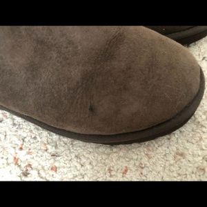 UGG Shoes - Women's UGG Boots Brown Size 9